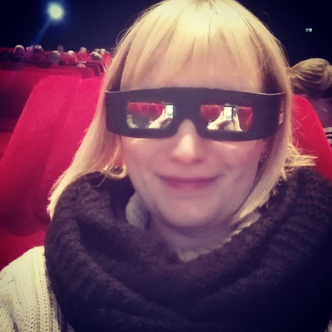 Kohta #starwars #theforceawakens #3d #finnkino #plevna #tampere