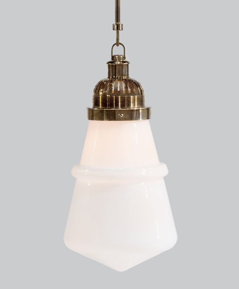 Check Out The Eddystone Light Fixture From Urban Electric Co