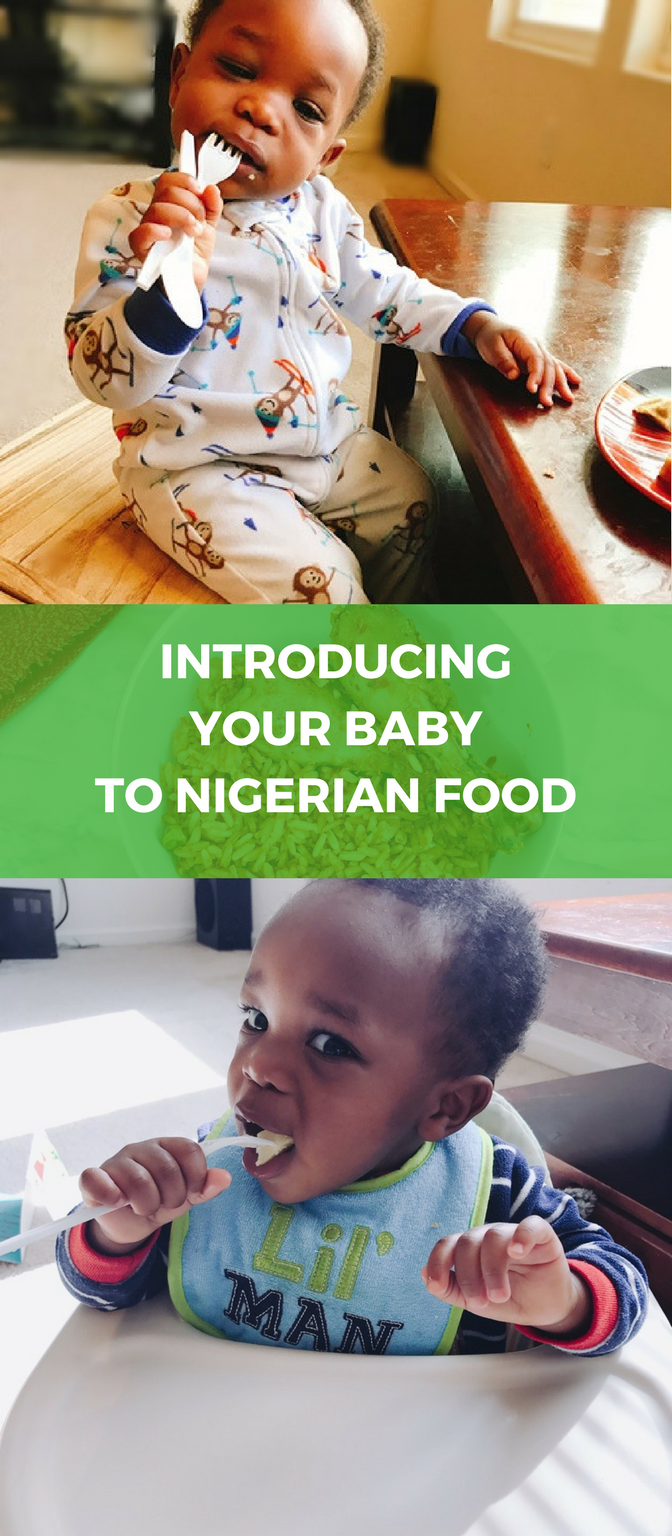 african food Liberian african food Soups Our 14 month old is eating