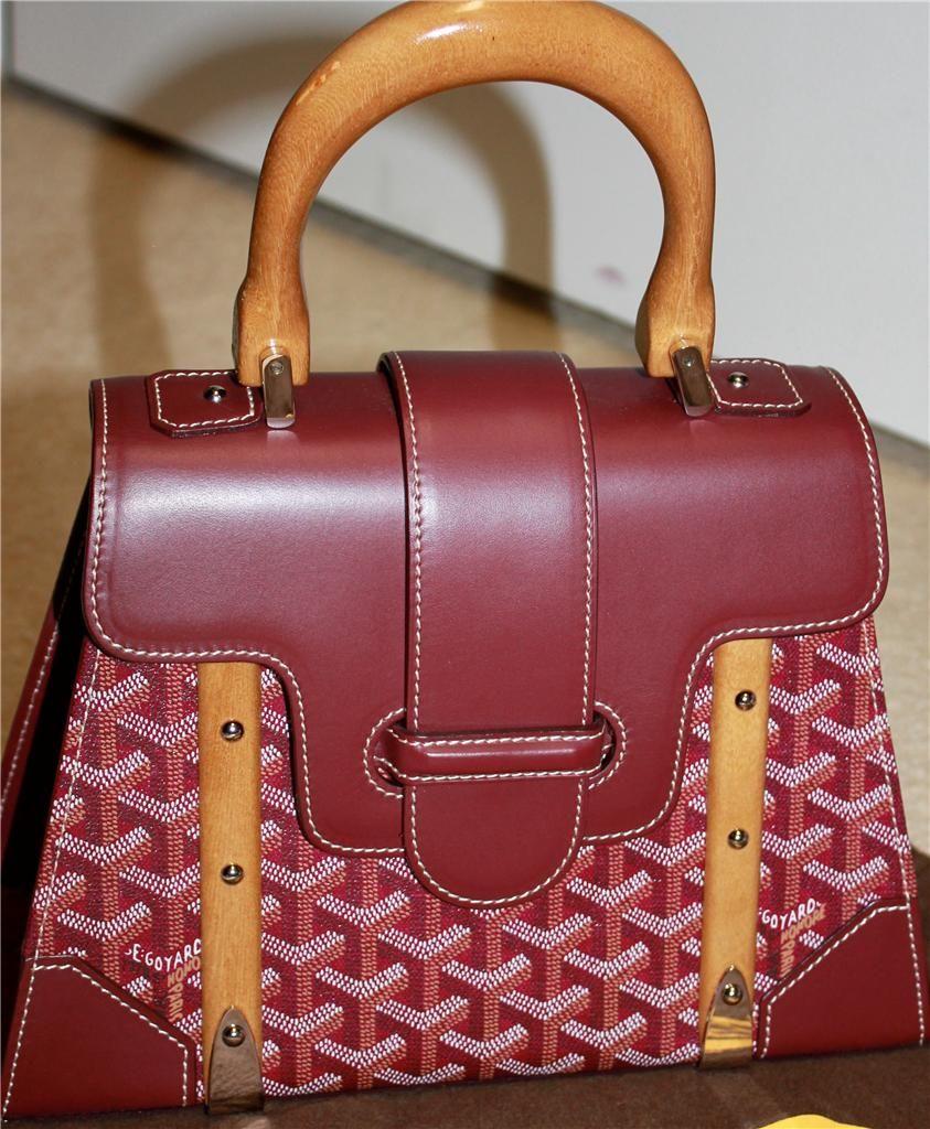 Goyard Used Handbags Paris Saigon A Favourite Repin Of Vip Fashion Australia Find Preloved At Vipfashionaustralia
