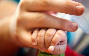 A guide to safely and successfully trimming your newborn's fingernails - Momaha.com - Family activities in Omaha, tips and tricks for local parents - Omaha.com