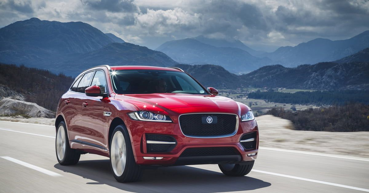 Our Favorite Crossovers Blend Car Capability With Suv Utility
