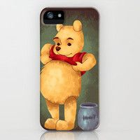 Pooh iPhone Case. With this was for Andriod!