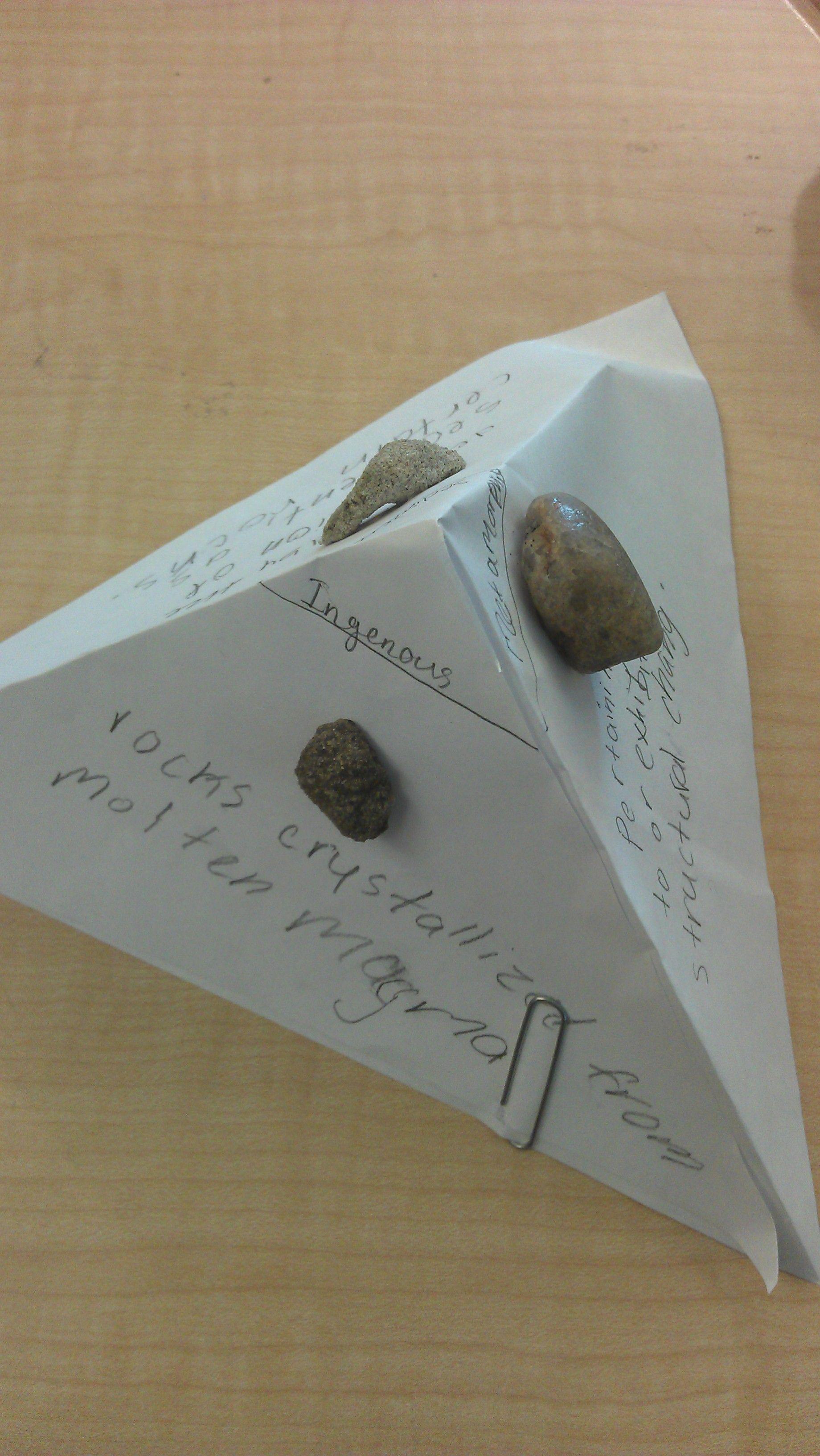 Geology Worksheets High School