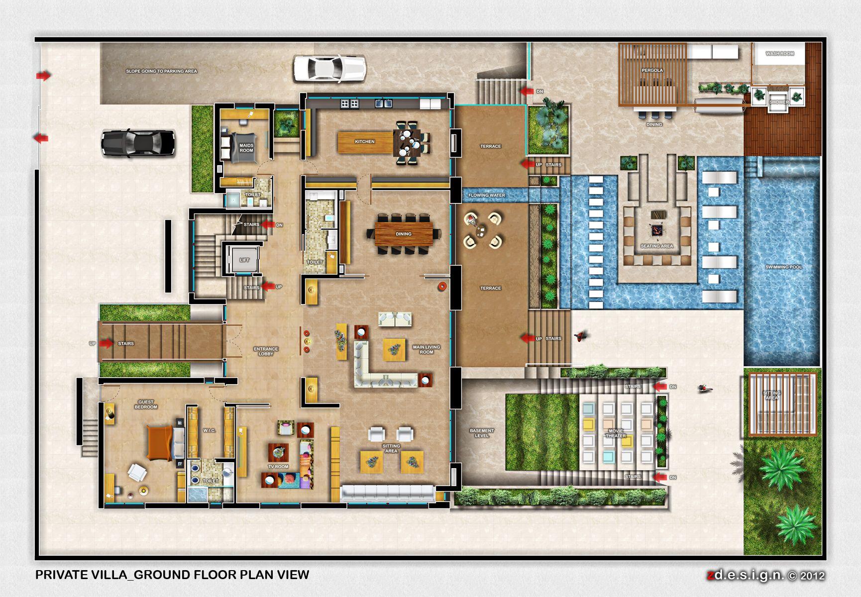 33 2d C O R E L Ideas Mosque Design Islamic Architecture Snooker Room West Avenue