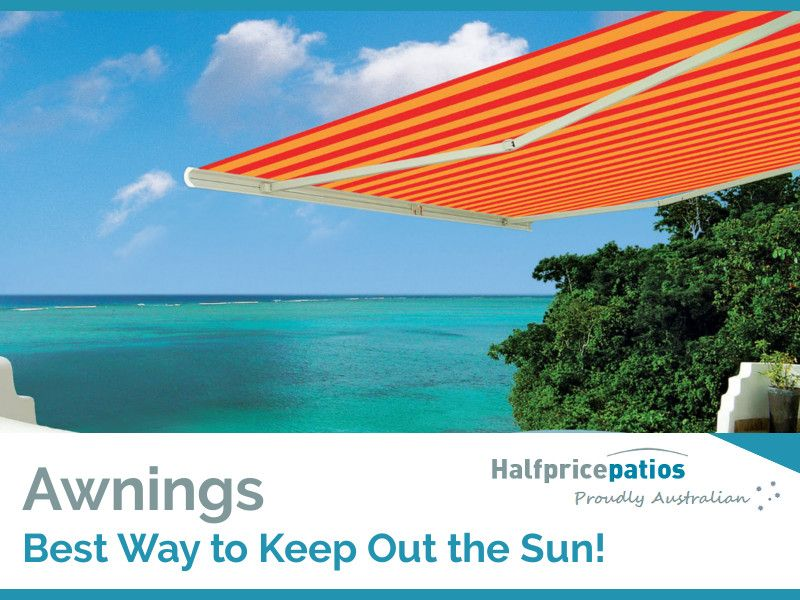 Awnings Best Way To Keep Out The Sun Awnings Help In Reducing Your Air Conditioning Costs And You Are Able To Beautiful Pools Cool Pools Aluminum Pergola