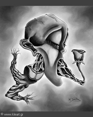 Abstract Pencil Drawings | View Full Size | More drawings pencil ...