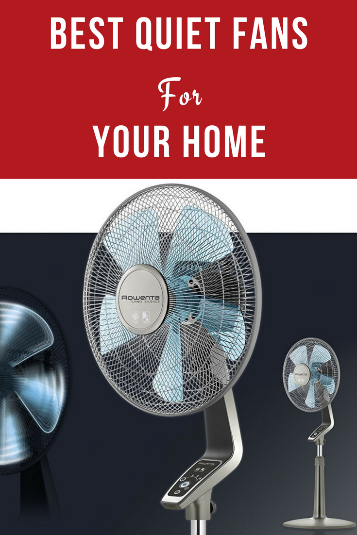 The Best Quiet Fans – Say Goodbye To Sleepless Nights | new ...