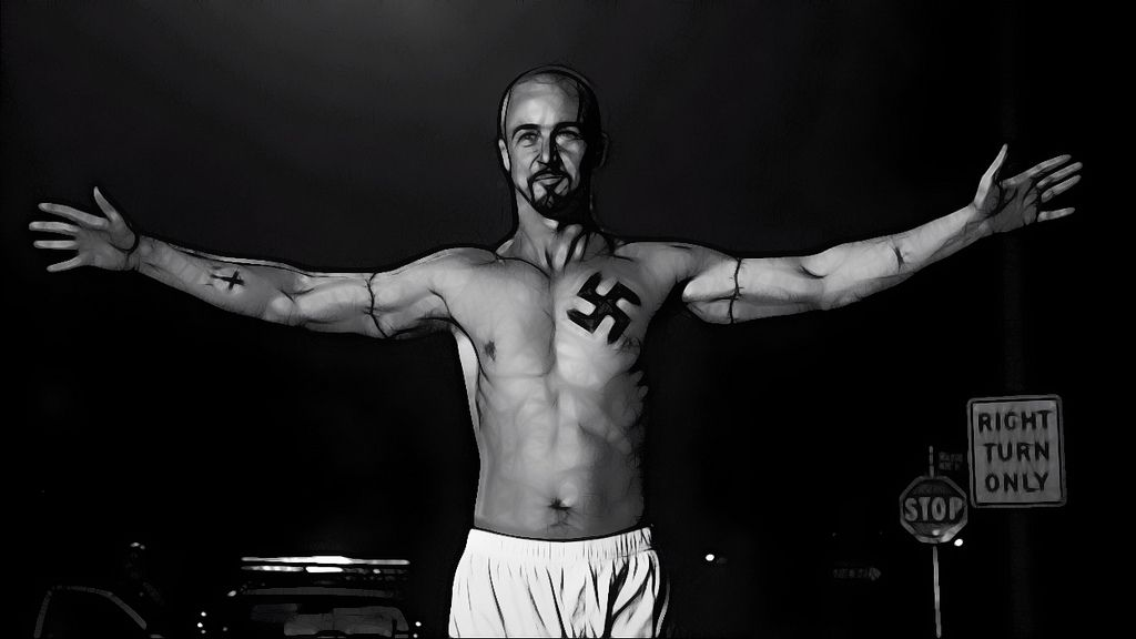 History X With Shading American History X American History Photos American History Humor