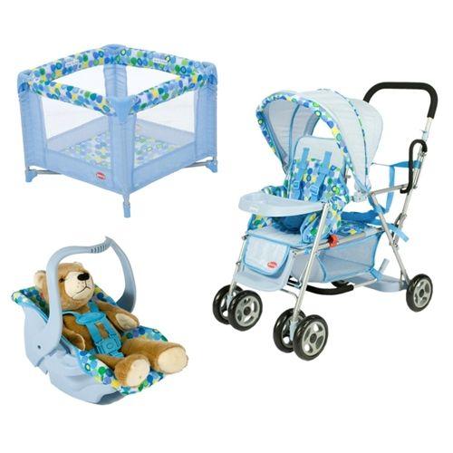 Joovy Toy Caboose Doll Sit N Stand Stroller Joovy Toy Car