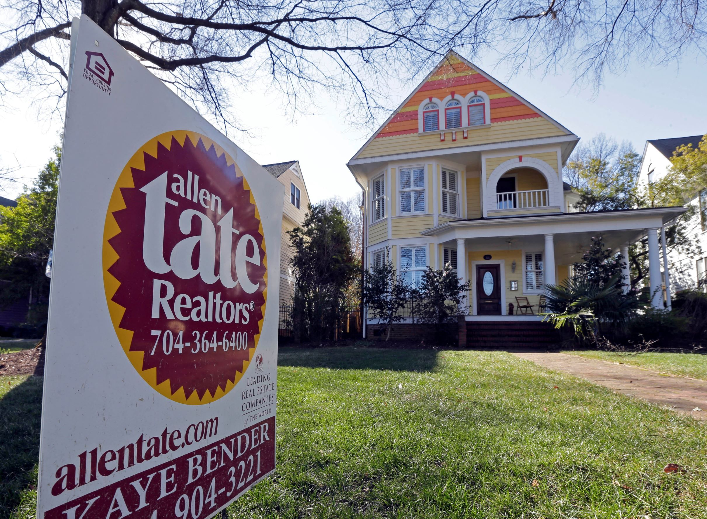 Is Your Home Ready to Sell This Spring? Best mortgage