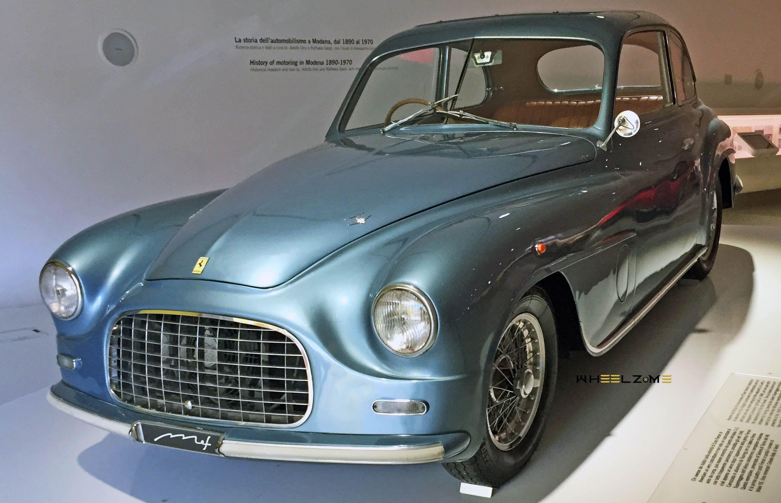 فيراري الاسطورة الحمراء لمحة عن تاريخ السكودريا موقع ويلز Sports Car Ferrari Car