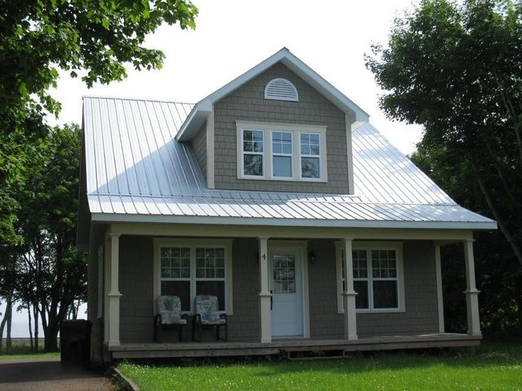 Polymer House Siding And Roofing Supplies Novik House Siding Facade House House Exterior