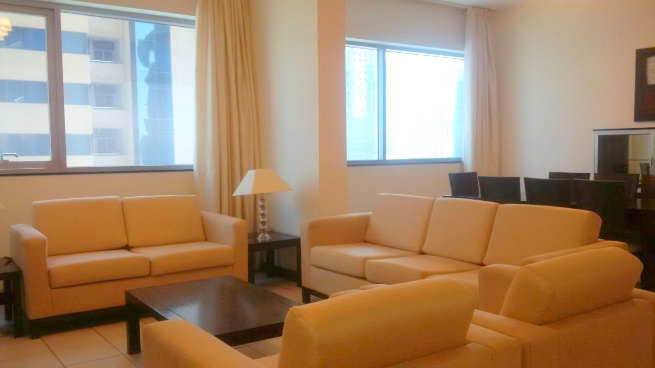 Apartment For Rent In West Bay Doha Qatar By Qhomes Ref Ap2519