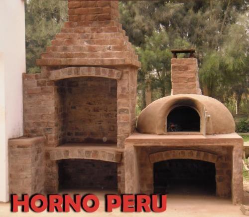 Parrilla horno de barro google search ideas casa pinterest parrilla horno y barro - Chimeneas de barro ...