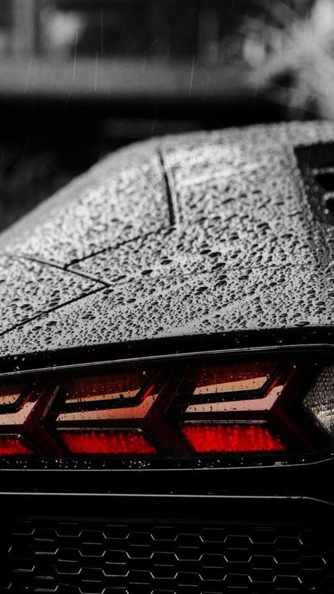 Lamborghini Tail Light Wallpaper 1080x1920 Car Wallpapers Ford Mustang Wallpaper Mustang Wallpaper