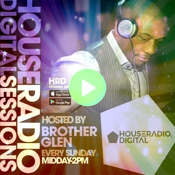 LIVE Every Sunday 122 GMT on wwwhouseradiodigital Featuring Glen BG Aired LIVE Every Sunday 122 GMT on wwwhouseradiodigital Featuring Glen BG BROTHERS GLEN 121117 by MH24...