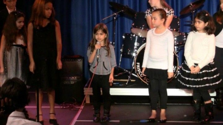 """""""Hot Hits"""" Singers Camp Frisco, TX #Kids #Events"""