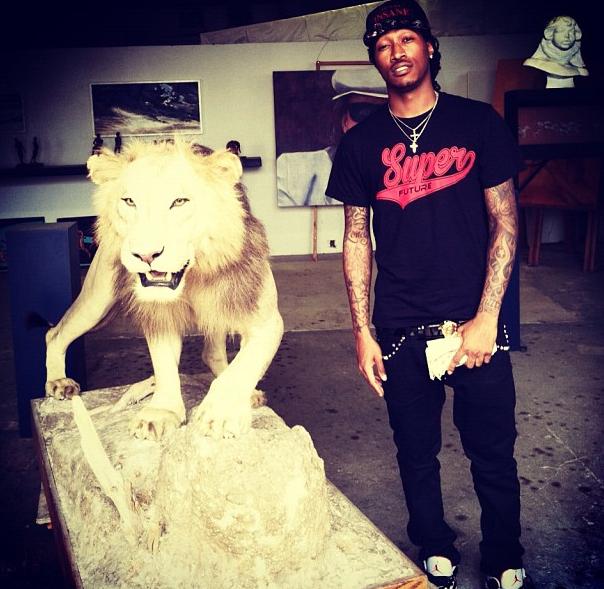 Future Rapper 2013