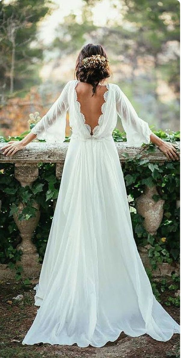 Pin de Brides by Liza en Wedding Gowns | Pinterest | Vestidos de ...