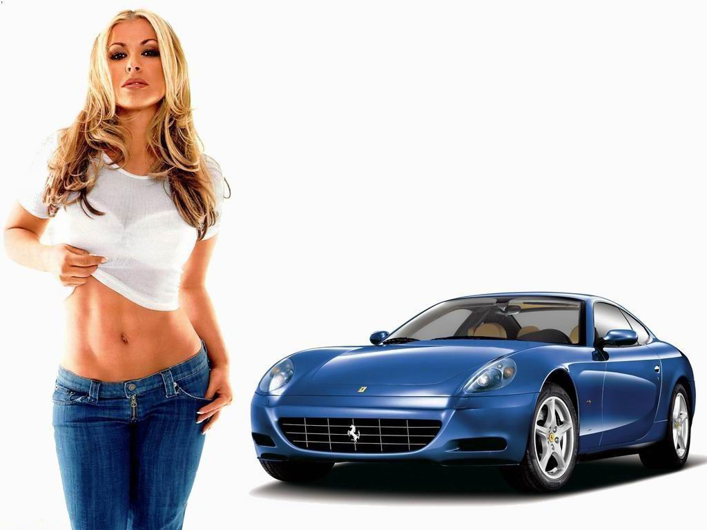 Girls And Cars Girls And Cars Wallpapers I Love This