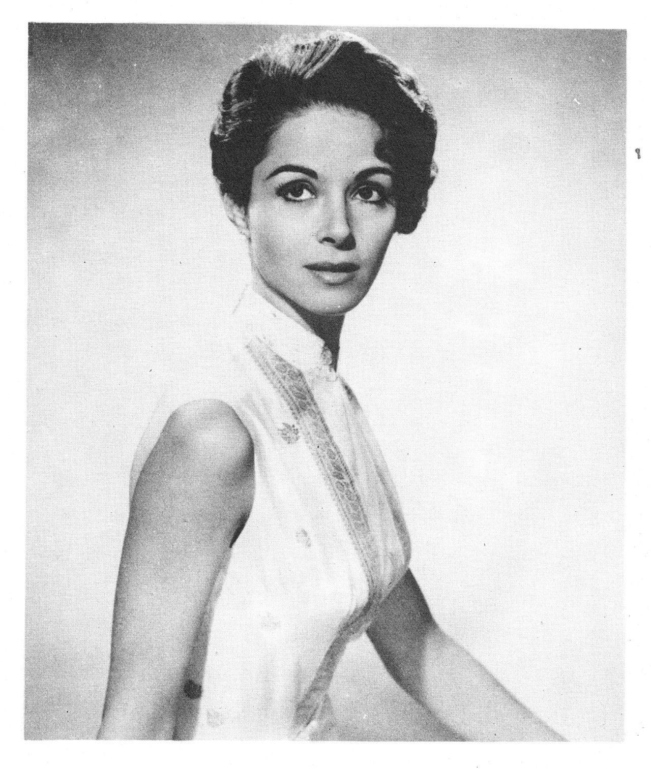 Watch Dana Wynter (1931-2011 (born in Berlin, Germany) video