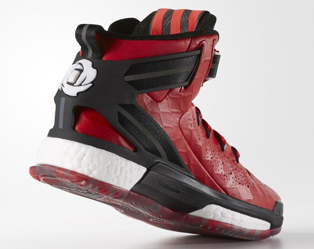 adidas rose 5 release date