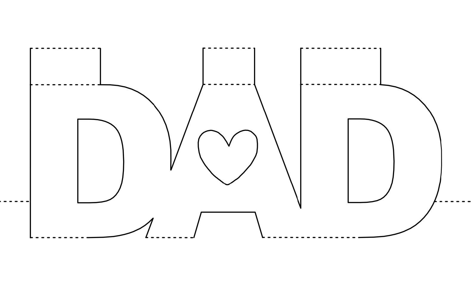 Best 12 Diy Cards For Dad Pop Up Card Templates Diy Father S Day Cards