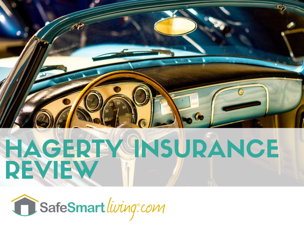 Hagerty Insurance Review The Best Protection For Your Classic