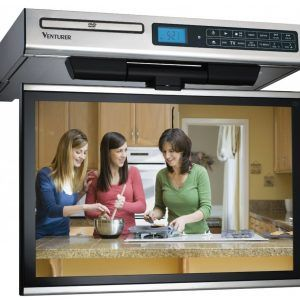 Small Kitchen Tv Dvd Combo