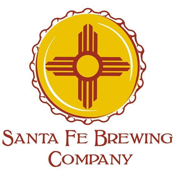Santa Fe Brewing Company Representing Santa Fe Extremely Well