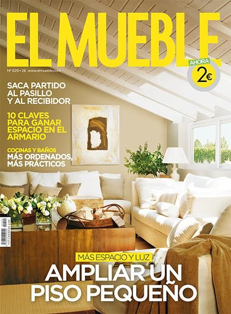 EL MUEBLE nº629 (novembro 2014)