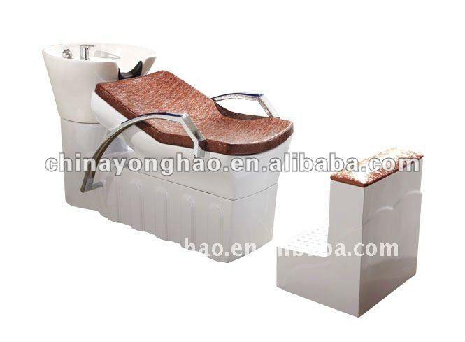 2012 vintage shampoo bowl bed YP-6601 D
