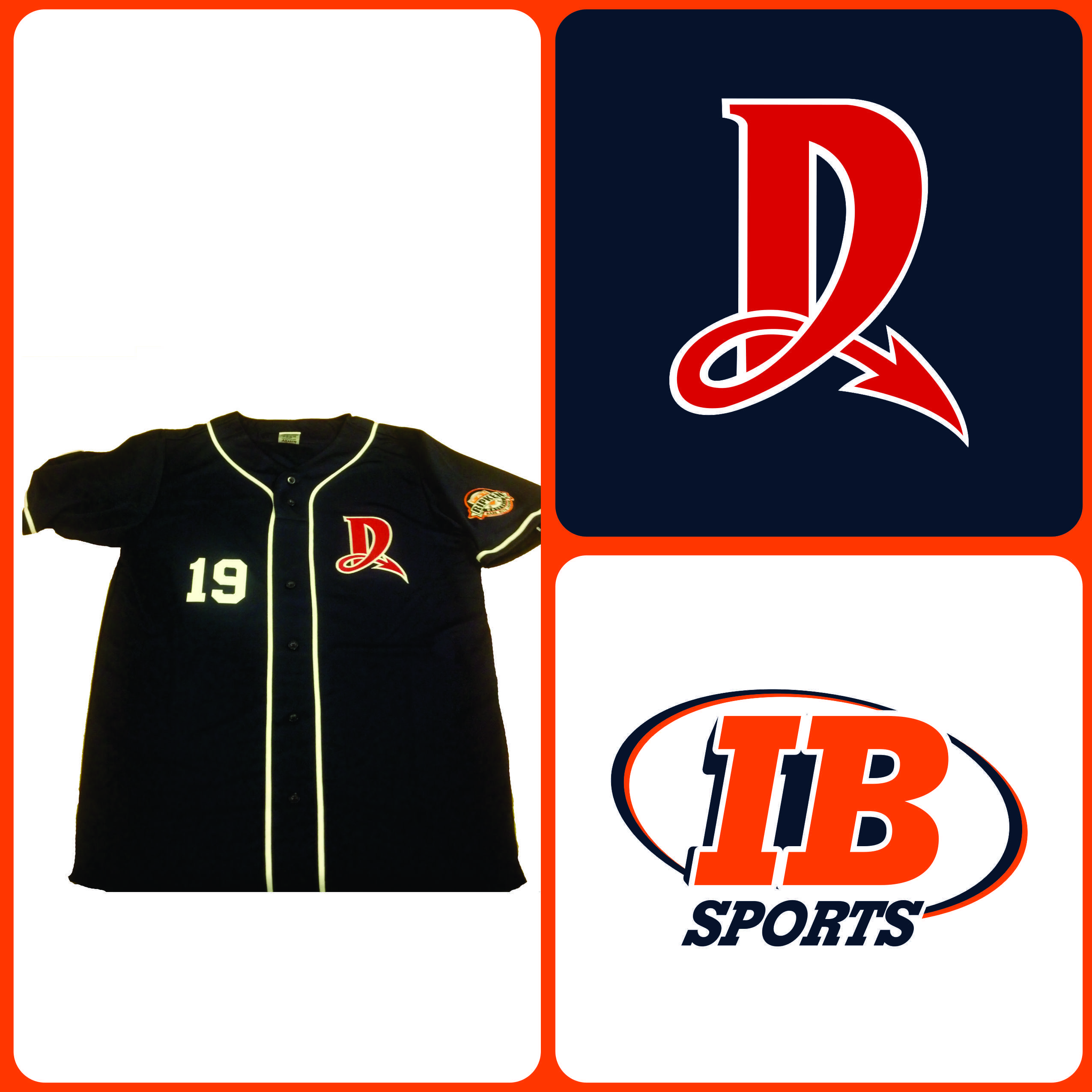 Dragons Baseball  #Baseball #CustomApparel #CustomSportswear #CustomerSportswear #DragonsBaseball #HighSchoolBaseball #IBSports #NorthernKentucky
