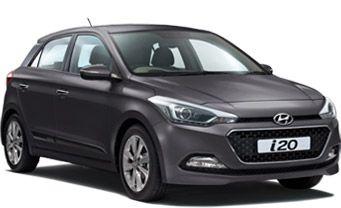 Hyundai Elite I20 Colors Black White Blue Red Silver Star Dust Gaadikey Hyundai Black Blue