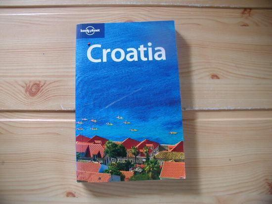 Lonely Planet Croatia Chorwacja 6221807264 Oficjalne Archiwum Allegro Lonely Planet Planets Croatia