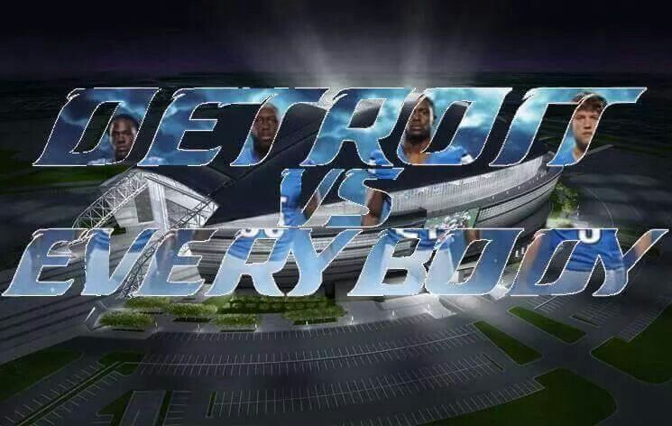 Pin By Kim Bofia On Detroit Detroit Lions Football Detroit Vs Everybody Detroit Lions