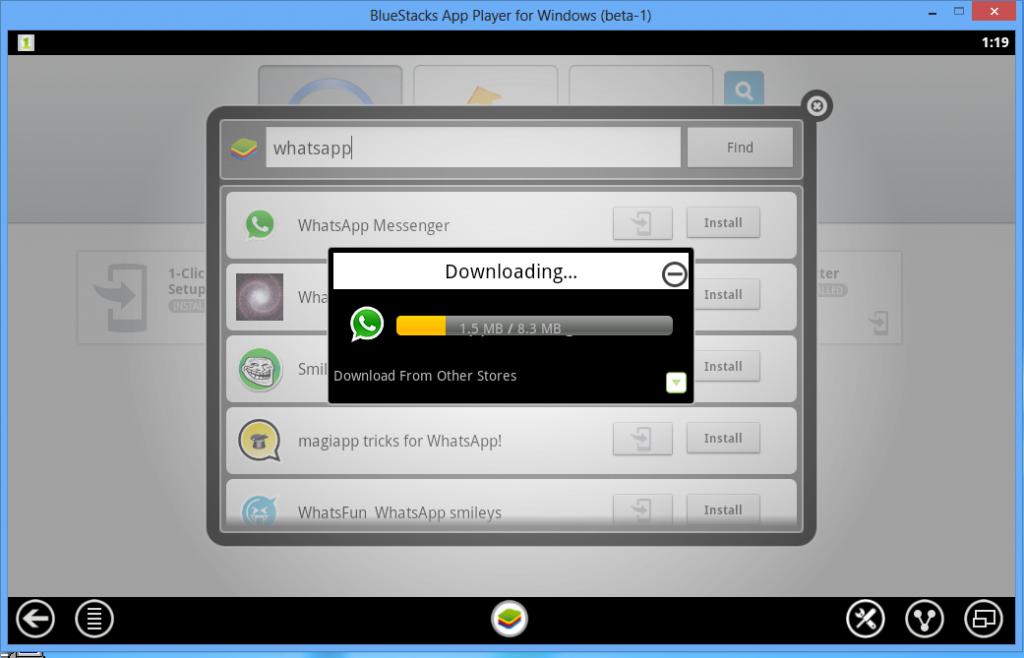 computer whatsapp software download windows 10
