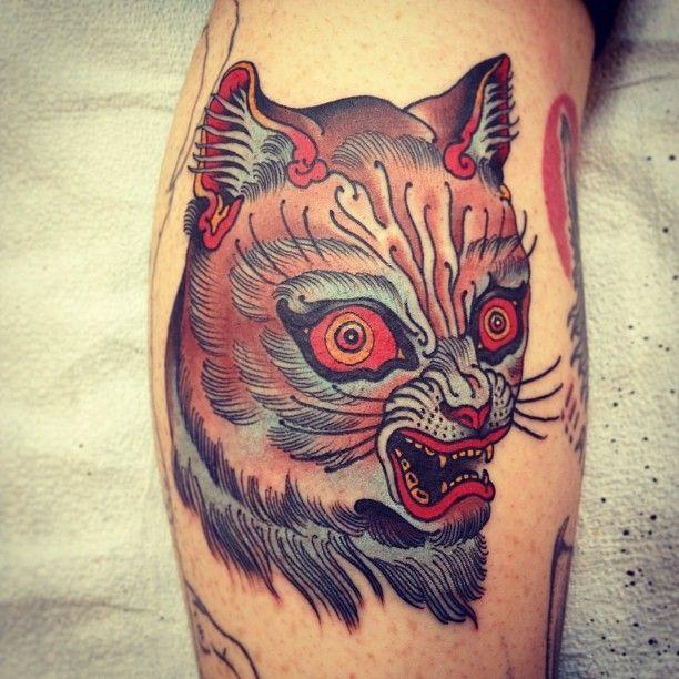 Greggletron Tattoo