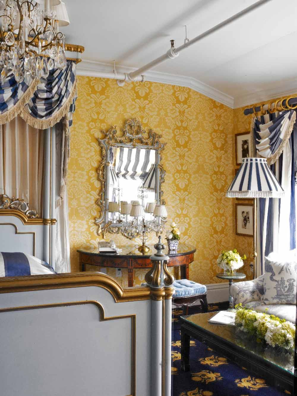 Grand Hotel Mackinac Island Review A Historic East Coast