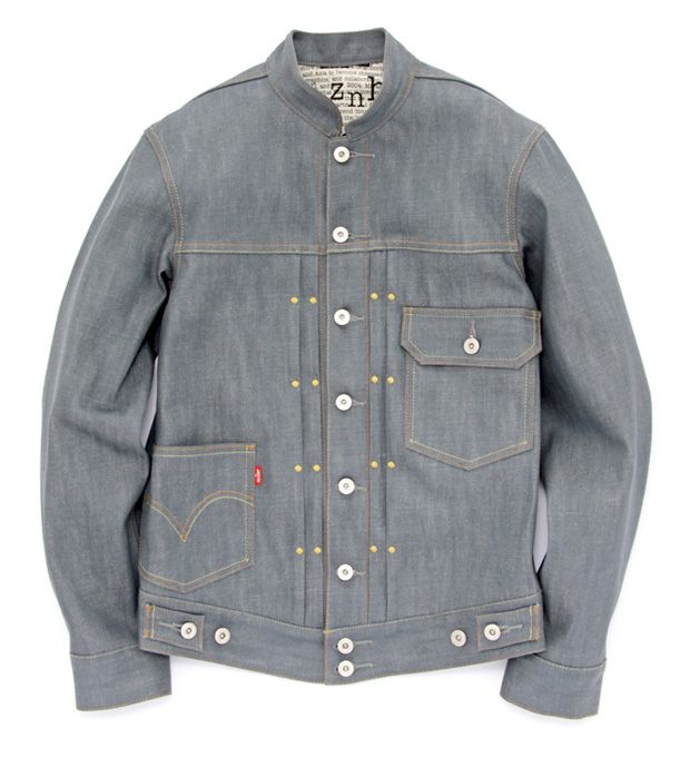 Levi s Lefty Jeans by Takahiro Kuraishi debuted their 2010 spring summer  collection. The jeans come in 502 afbfefba743