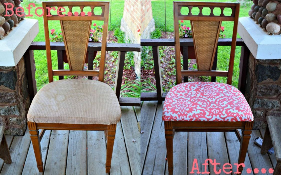 Reupholstering Dining Room Chairs  Best Color Furniture For You Inspiration Reupholster Dining Room Chairs Design Ideas