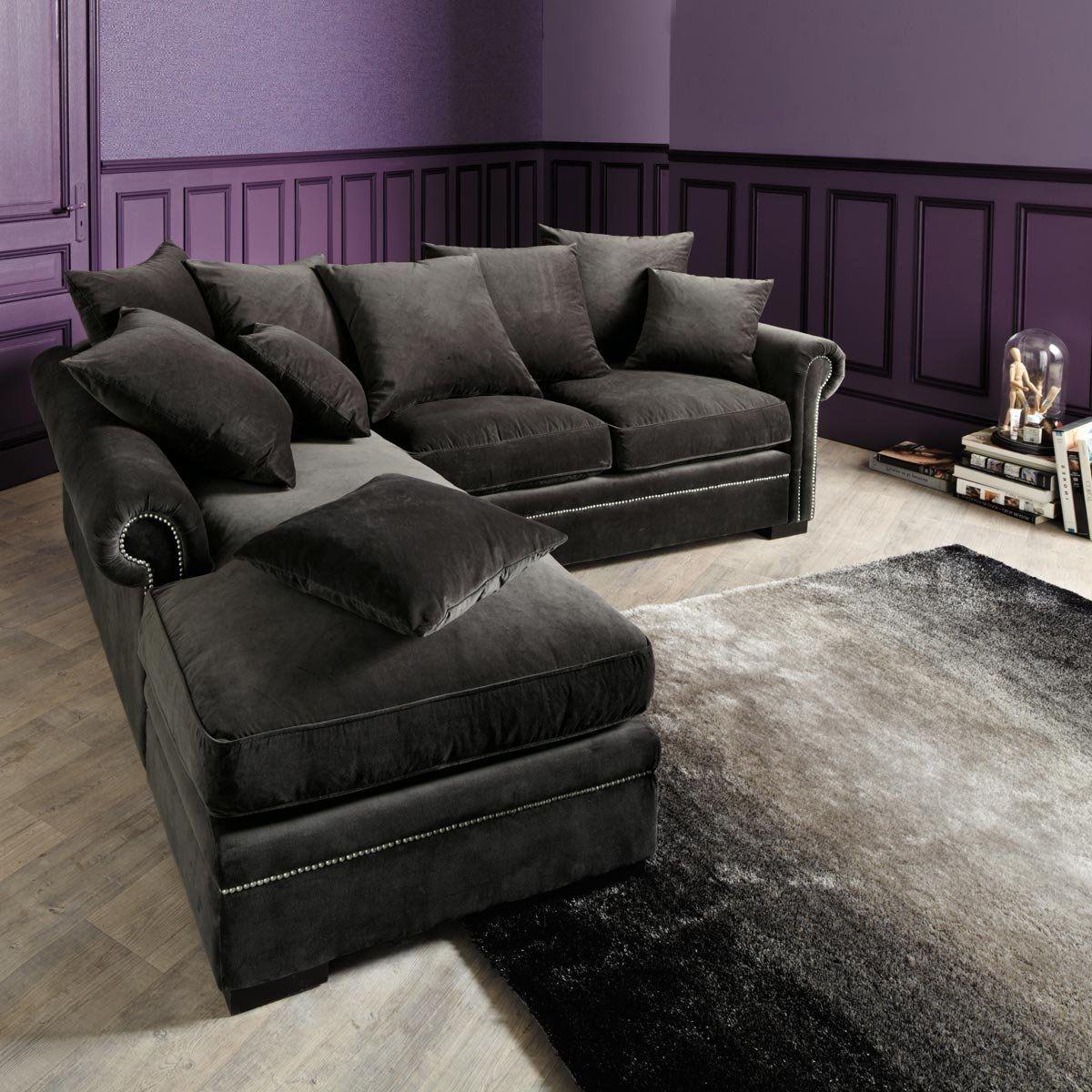 velvet sofas sectionals https menterarchitects com uncategorized rh pinterest com Oversized Deep Sectional Sofas velvet sofas and sectionals