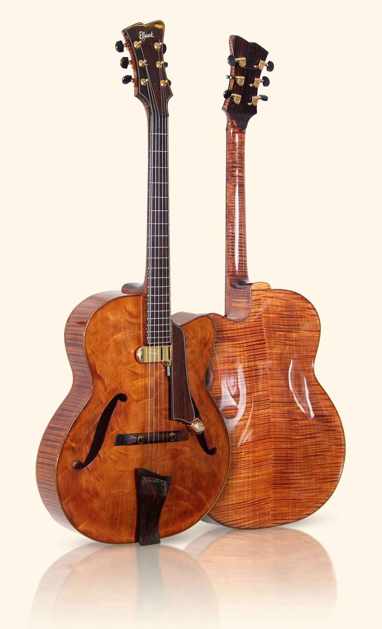 Elferink Acoustic Guitar Guitar Collection Acoustic Guitar Pictures