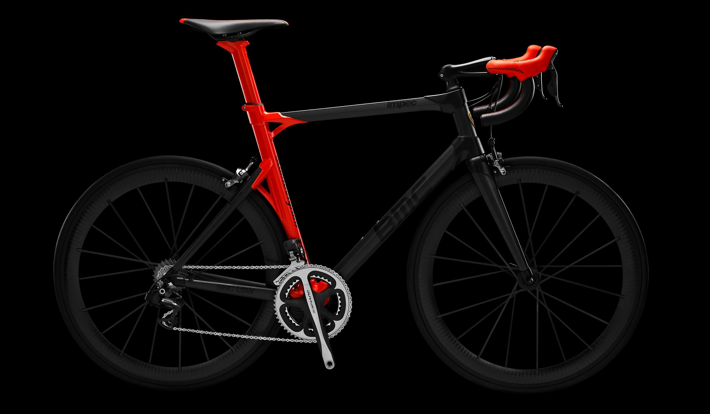 iconic the edition celebrate flair road with their help anniversary partnered cycling mag has combine to freshness of bmc impec italian lamborghini bike