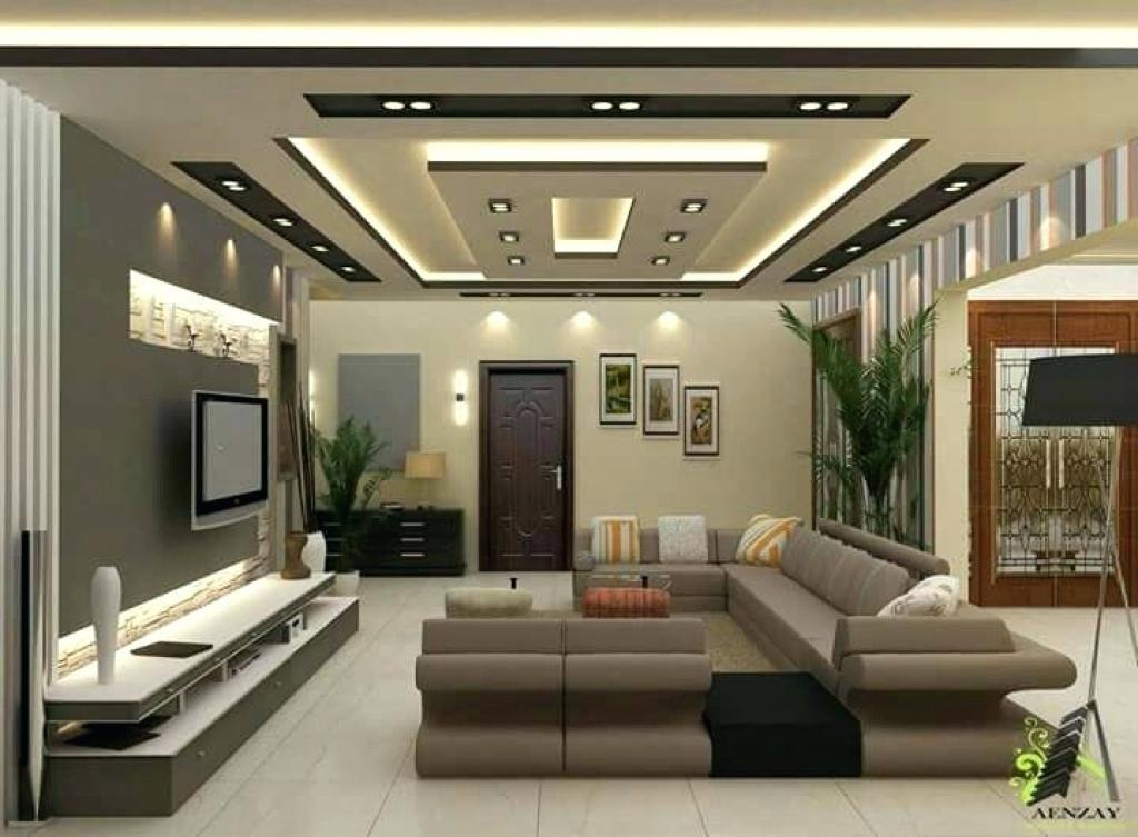 Interior Best False Ceiling Design For Living Room Home Interior Design