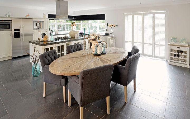 Tische und Stühle fürs Esszimmer - Möbel Brügge Einrichten und - 20 ideen esszimmer mobel