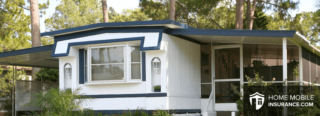 What Kind Of Mobile Home Insurance Coverage Do I Need Mobile