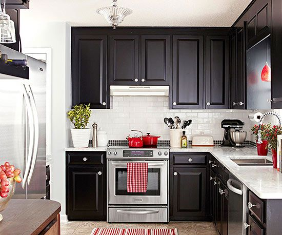 Update Your Kitchen On A Budget Budget Kitchen Remodel White Kitchen Makeover Kitchen Solutions