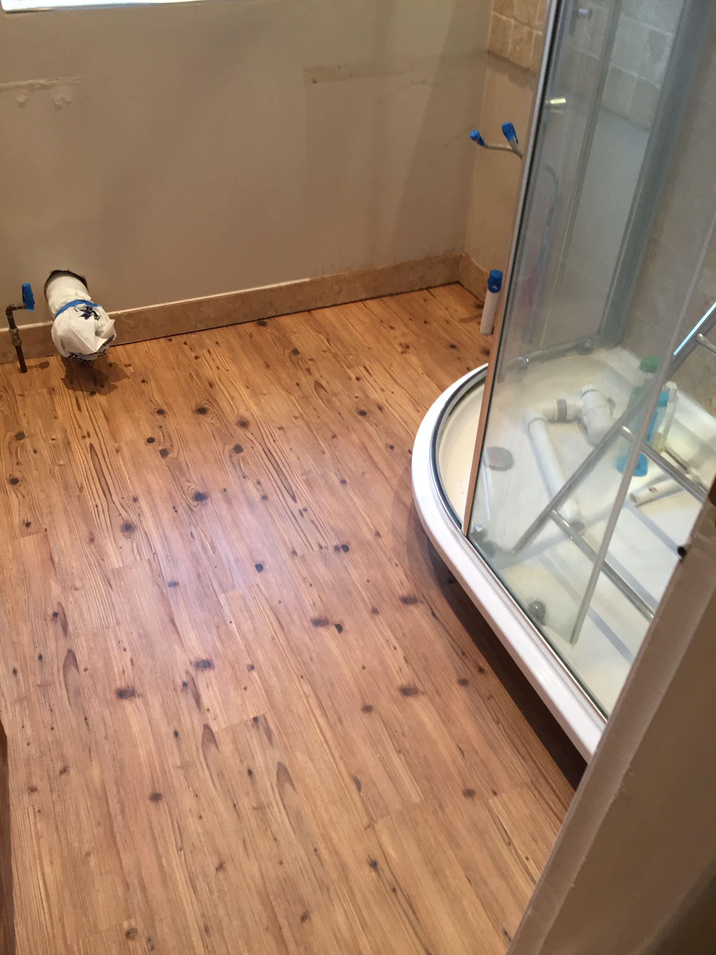 Karndean knight tile pitch pine luxury vinyl tile flooring wood vinyl tile woodstone effect floor dailygadgetfo Image collections